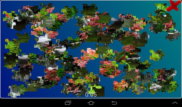 Puzzle Wuzzle screenshot 5