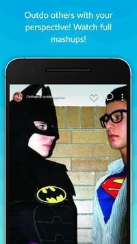Znapin: WTF Selfie And Videos apk screenshot