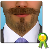 Make me Bearded icon