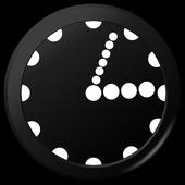 Spot Clock icon