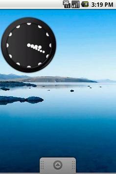 Spot Clock screenshot 1