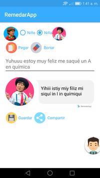 RemedarApp apk screenshot