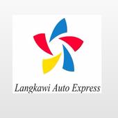 Langkawi Auto Express icon