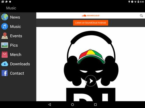 DJ Kofi apk screenshot