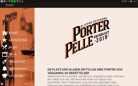 Porter Pelle screenshot 2