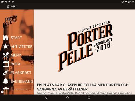 Porter Pelle screenshot 4