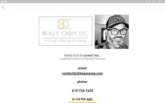 dr. beau casey apk screenshot