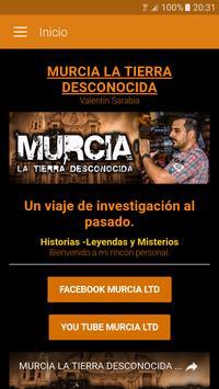 MURCIA LA TIERRA DESCONOCIDA screenshot 5