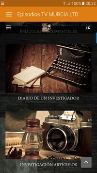 MURCIA LA TIERRA DESCONOCIDA screenshot 8