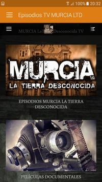 MURCIA LA TIERRA DESCONOCIDA screenshot 12