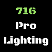 716 Pro Lighting icon