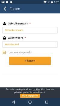 van Welie screenshot 1