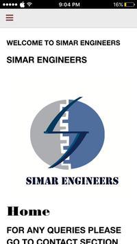 simar engineers apk screenshot