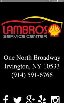 Lambros Service Center screenshot 5