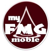 myFMGmobile App icon