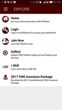 myFMGmobile App screenshot 2