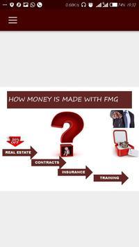 myFMGmobile App screenshot 5