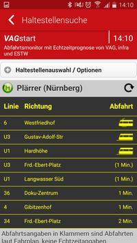 Abfahrtsmonitor screenshot 1