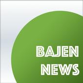 Bajen News icon