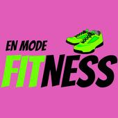 En Mode Fitness icon