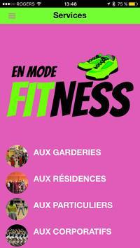 En Mode Fitness screenshot 1