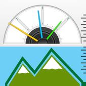 Altimeter 2018 icon