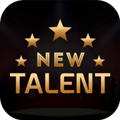 New Talent icon