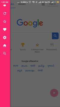 Speech Plus Browser screenshot 3