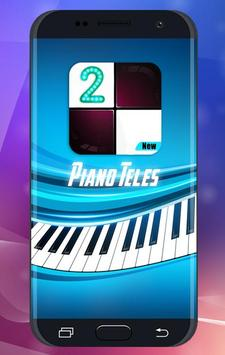 Piano Teles 2 New poster