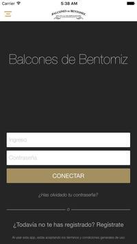 Balcones de Bentomiz screenshot 4
