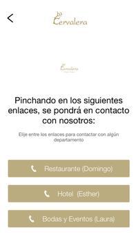 Finca la Cervalera apk screenshot