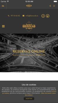Iberocab poster