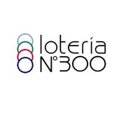 Lotería Nº300 icon