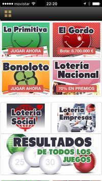 Lotería Nº300 apk screenshot