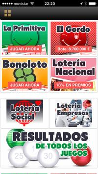 Loteria 3 Tudela apk screenshot