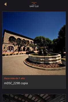 Mas de Sant Lleí apk screenshot