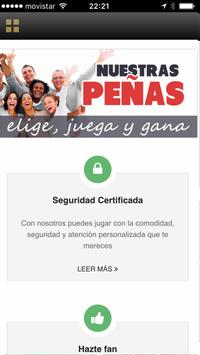 Lotería Directa screenshot 3