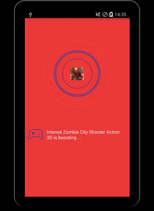 Game booster 2 1 android