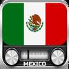 Radios de Mexico Gratis 아이콘
