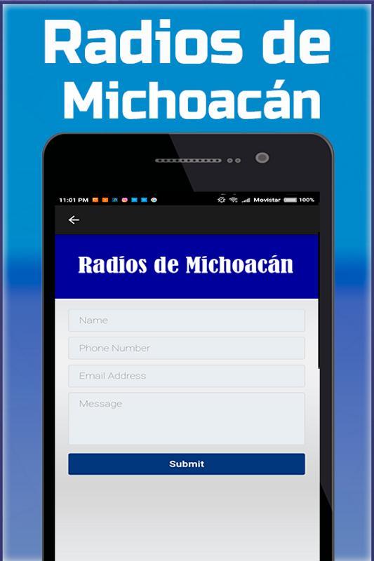 radios de michoacan en vivo gratis