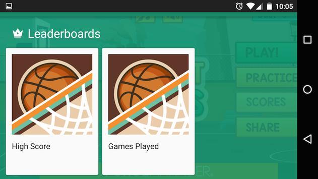 Basket Shots screenshot 3