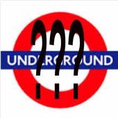 Guess the Tube Station icon