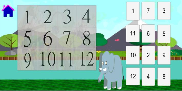 Kindergarten preschool Math / preschool games screenshot 12