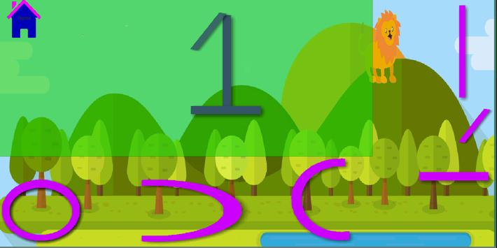 Kindergarten preschool Math / preschool games screenshot 14