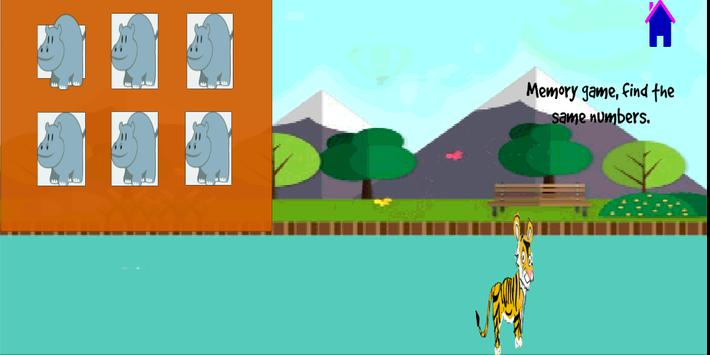 Kindergarten preschool Math / preschool games screenshot 7