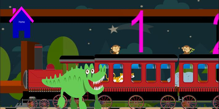 Kindergarten preschool Math / preschool games screenshot 9