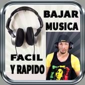 Bajar Musica Facil y Rapido MP3 Guide icon