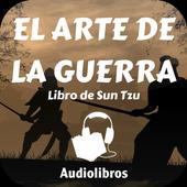 AudioLibros El Arte De La Guerra Gratis icon