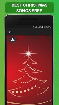 Best Christmas Song Music Free screenshot 4