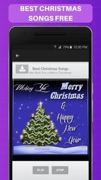 Best Christmas Song Music Free screenshot 2